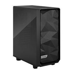 Kućište FRACTAL Meshify 2 Compact Black TG Dark, bez nap.