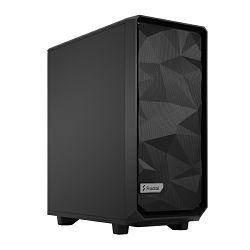 Kućište FRACTAL Meshify 2 Compact, crno, bez napajanja