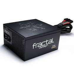 Napajanje Fractal Edison M 650W, 80+ GOLD modular