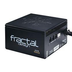 Napajanje Fractal Integra M 450W, 80PLUS BRONZE