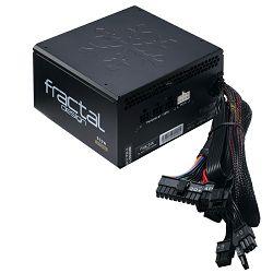 Napajanje Fractal Integra M 650W, 80PLUS BRONZE