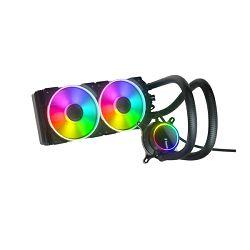 Vodeno Hlađenje Fractal Celsius+ S24 Prisma RGB, 1151/2066/AM4