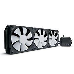 Hladnjak za procesor Fractal Kelvin S36 vodeno hlađenje