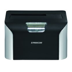 Freecom Hard Drive Dock 3.5