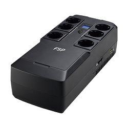 Fortron UPS NanoFit 800, 800VA/480W