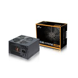 Napajanje Fortron Hyper K 600W, 85% efikasnost
