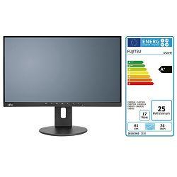 Monitor Fujitsu B24-9 TS HDMI, DP, VGA, piv, zvu, 2xUSB3.1