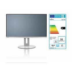 Fujitsu B27-9 TE DP, HDMI, VGA, 4x USB3.1, QHD