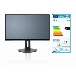 Fujitsu B27-9 TS DP, HDMI, VGA, 4x USB3.1