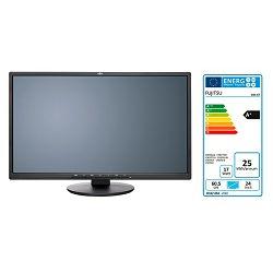 Monitor Fujitsu E24-8 TS Pro DP, DVI-D, VGA, tilt, zvu