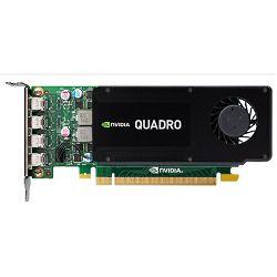 Grafička kartica Fujitsu NVIDIA Quadro M2000 4GB