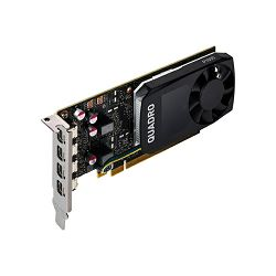 Grafička kartica Fujitsu NVIDIA Quadro P1000 4GB