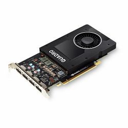 Grafička kartica Fujitsu NVIDIA Quadro P2200 5GB