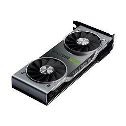 Fujitsu NVIDIA GEFORCE RTX 2080 SUPER 8GB