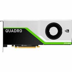 Grafička kartica Fujitsu NVIDIA Quadro RTX 8000 48GB