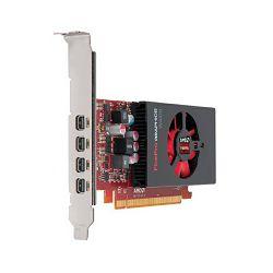 Grafička kartica Fujitsu AMD FirePro W4100 2GB