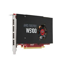 Grafička kartica Fujitsu AMD FirePro W5100 4GB
