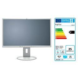 Monitor Fujitsu B24-8 TE Pro DP, DVI, VGA, piv, zvu, USB