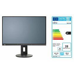 Monitor Fujitsu B24-9 TS Pro HDMI, DP, VGA, piv, zvu, USB