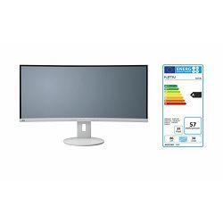 Monitor Fujitsu B34-9 UE DP, 2x HDMI, piv, zvu, USB