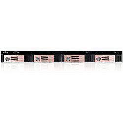 Fujitsu CELVIN NAS QR806 w/o HDD 4trays 4GB DDR3L