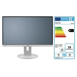 Monitor Fujitsu P24-9 TE USB-C, HDMI, 2xDP, VGA, 4xUSB3.1