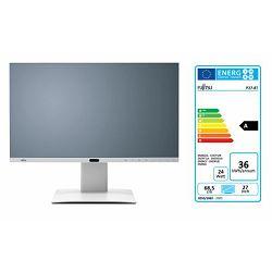 Monitor Fujitsu P27-8 TE HDMI, 2xDP, DVI, 4x USB3.1 QHD