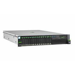 Fujitsu RX2520M5 s4210/16GB/8SFF/iRMC/800W/3y
