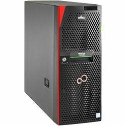Server Fujitsu TX1330M3 E3-1220v6, 8GB, 4 LFF, 1y OS