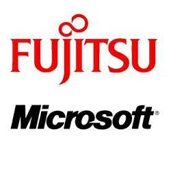 FUJITSU WINSVR CAL 2016 5User