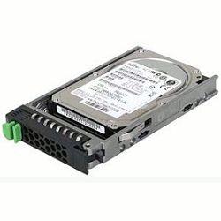 Fujitsu HDD SAS 12G 600GB 10K 512e HOT PL 2.5