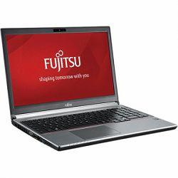 Fujitsu LifeBook E754 i3, SSD