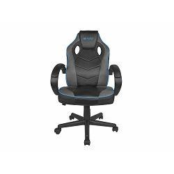 Fury Avenger S, gaming stolica, crna/siva