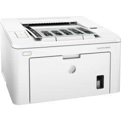 Printer HP LaserJet Pro M203dn, A4, 28 str/min., Duplex, 1200dpi, 256MB, USB2.0/LAN