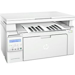 Printer HP LaserJet Pro MFP M130nw Print/Scan/Copy, A4, 600dpi, 22str/min., 256MB, USB2.0/LAN/Wi-Fi