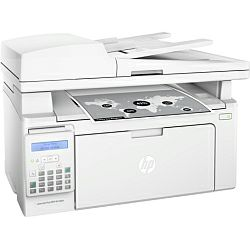 Printer HP LaserJet Pro MFP M130fn Print/Scan/Copy/Fax, A4, 600dpi, 23str/min., 256MB, USB2.0/LAN