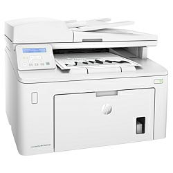 Printer HP LaserJet Pro MFP M227sdn Print/Scan/Copy, A4, 1200×1200dpi, 28str/min., duplex, 256MB, USB/LAN