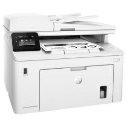 Printer HP LaserJet Pro MFP M227fdw Print/Scan/Copy/Fax, A4, 1200dpi, 28str/min., USB/LAN/Wi-Fi