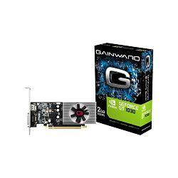 Gainward GF GT1030, 2GB GDDR5