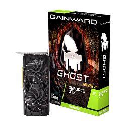 Grafička kartica Gainward GF GTX1660Super GHOST OC, 6GB