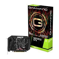 Grafička kartica Gainward GF GTX1660Ti Pegasus, 6GB