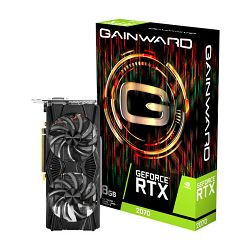 Grafička kartica Gainward GF RTX2070 Twin, 8GB