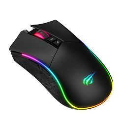 GAMENOTE MIŠ LED HV-MS1001 RGB USB
