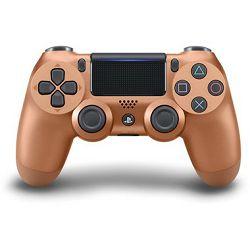 Gamepad SONY PlayStation 4, DualShock 4 v2, bežični, bakreni