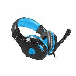 Gaming Combo set, Genesis FURY Thunderstreak, 4in1, miš + tipkovnica + podloga + slušalice