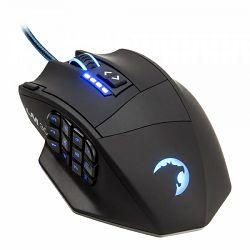 Miš Gaming Lioncast LM30 MMO Gaming 16.400 DPI.