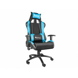 Gaming stolica GENESIS NITRO 550 BLACK-BLUE