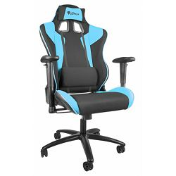 Gaming stolica GENESIS NITRO 770 BLACK-BLUE