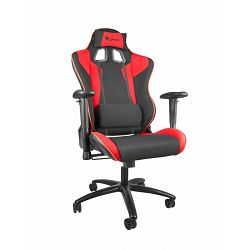 Gaming stolica GENESIS NITRO 770 BLACK-RED