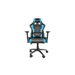 Gaming stolica GENESIS NITRO 880 BLACK-BLUE
